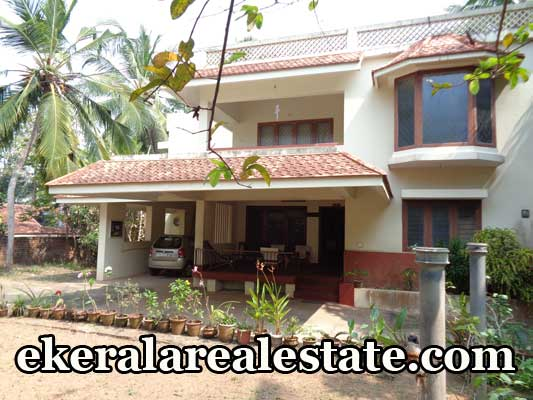 Low Budget Villa Project sale in pongumoodu trivandrum kerala real estate properties