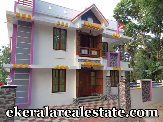 Low Budget Villa Project sale in nettayam trivandrum kerala real estate properties