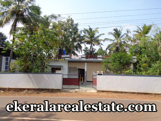 kerala real estate properties trivandrum kallambalam house