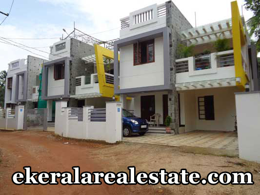 budget houses villas sale at thirumala thiruvananthapuram kerala real estate properties