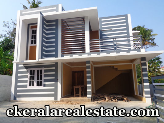 budget houses villas sale at sreekariyam thiruvananthapuram kerala real estate properties