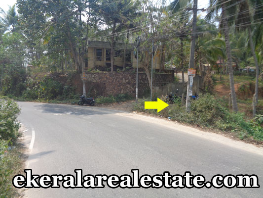 Puliyarakonam property sale land house plots sale at Puliyarakonam trivandrum kerala