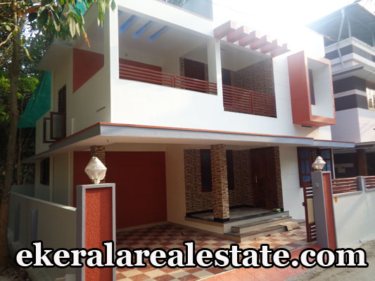 Independent villas sale at Trivandrum Vattiyoorkavu Kerala real estate Properties Vattiyoorkavu