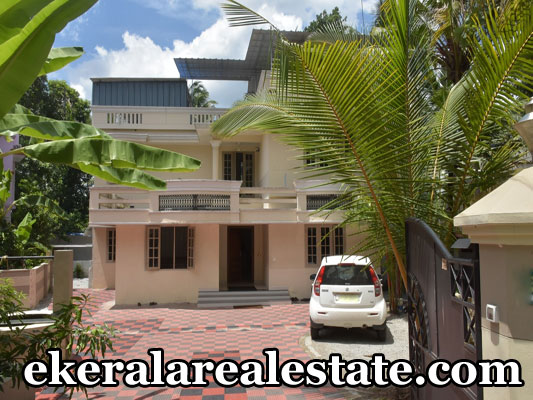 New house for sale at Mannanthala real estate trivandrum kerala properties Mannanthala trivandrum real estate