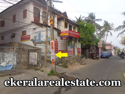 Residential house plot for sale at Thampanoor Trivandrum real estate kerala Thampanoor trivandrum properties