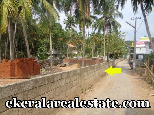 Residential house plot for sale at Thaliyal Karamana Trivandrum real estate kerala Thaliyal Karamana trivandrum properties