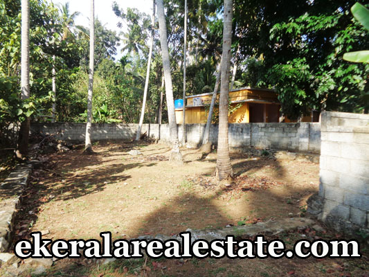 Residential house plot for sale at Attukal Manacaud Konchiravila Trivandrum real estate kerala Attukal Manacaud Konchiravila trivandrum properties