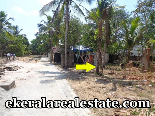 Residential house plot for sale at Kazhakuttom Menamkulam Trivandrum real estate kerala Kazhakuttom Menamkulam trivandrum properties