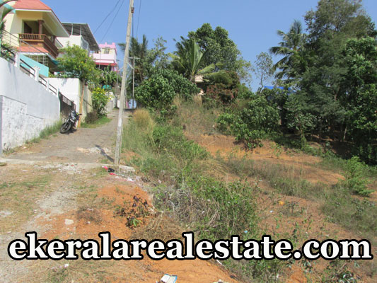 Residential house plot for sale at Thirumala Kunnapuzha Njalikonam Trivandrum real estate kerala Thirumala Kunnapuzha Njalikonam trivandrum properties