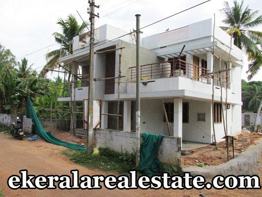 villa for sale at Maruthankuzhy Kattachal Road real estate kerala Maruthankuzhy Kattachal Road properties trivandrum Valiyavila Thirumala
