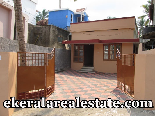 house for sale at Mukkola real estate trivandrum kerala properties Mukkola trivandrum real estate house