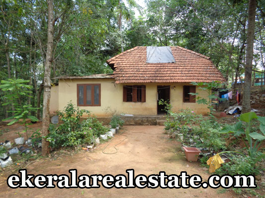land and old house sale at Malayinkeezhu Mepukada real estate Malayinkeezhu Mepukada properties trivandrum
