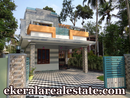 3 bhk house for sale at Elipode PTP Nagar Thirumala Vattiyoorkavu real estate properties trivandrum Episode PTP Nagar Thirumala Vattiyoorkavu