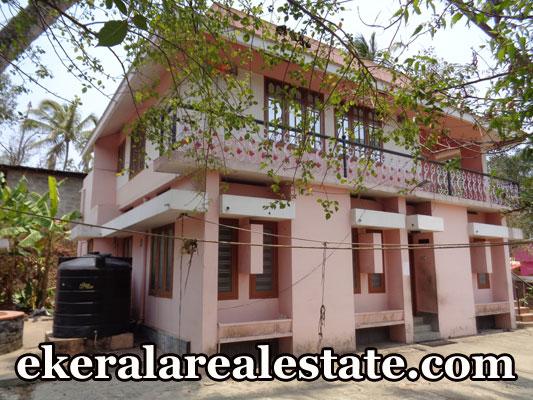 land and house for sale at Muttakadu Venganoor Kovalam real estate trivnadrum properties Muttakadu Venganoor Kovalam kerala