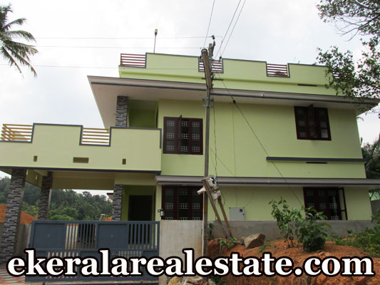 1500 sq.ft new house for sale at Njandoorkonam Real Estate trivandrum properties kerala house sale
