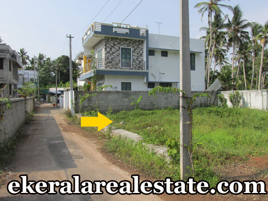residential land for sale at Pongumoodu Near SUT Royal Hospital trivandrum kerala real estate properties Pongumoodu