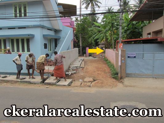 residential land for sale at Pattom Plamoodu trivandrum kerala real estate properties Pattom Plamoodu