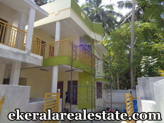 1450 sq.ft new villa sale at Technopark trivandrum kerala real estate Technopark real estate properties