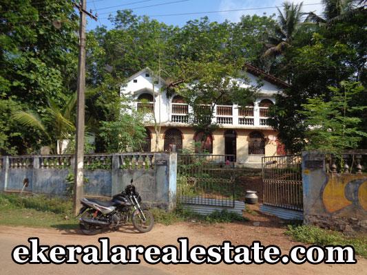 land and old house sale at Kallara Muthuvila Trivandrum real estate kerala properties Kallara Muthuvila Trivandrum