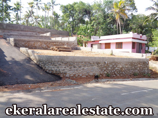 residential house land plots sale at Perukavu Vizhavoor Rd Thirumala trivnadrum real estate properties Perukavu Vizhavoor Rd Thirumala