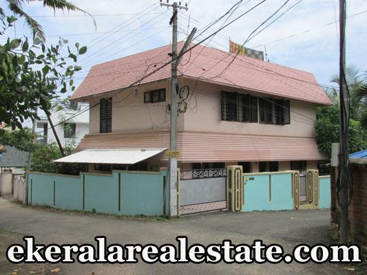 1200 sq.ft house for sale at Pattom Lekshmi Nagar Trivandrum Pattom kerala real estate properties