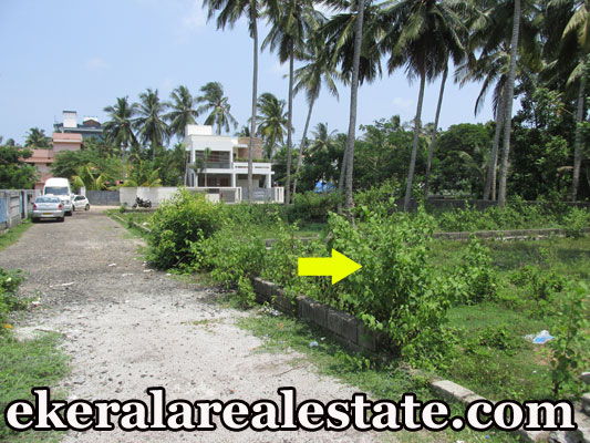 17 lakhs house plot for sale at Cosmo Hospital Murinjapalam Pattom Trivandrum real estate kerala trivnadrum Murinjapalam Pattom Trivandrum