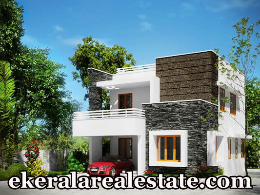 90 lakhs new houses villa sale at Choozhampala Mukkola Trivandrum Kerala real estate kerala trivandrum Choozhampala Mukkola
