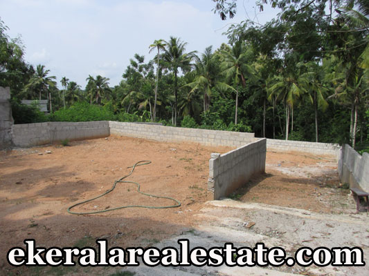 House Plots Sale at Attingal TB Junction Trivandrum Kerala Attingal Real Estate Properties Attingal Land Sale