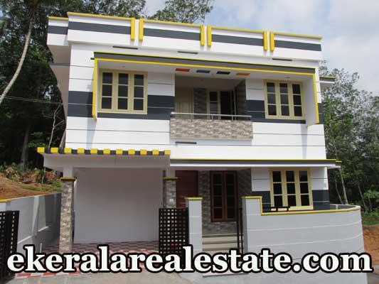 Single Storied House New Budget Houses Villas Sale Near Peyad Skyline Villa Trivandrum Kerala Peyad Real Estate Properties Peyad Villas