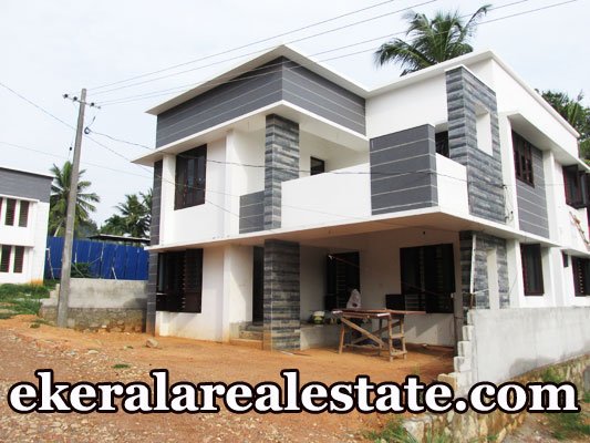 75 lakhs new Independent new villas sale at Kudappanakunnu Trivandrum real estate kerala trivandrum Kudappanakunnu Trivandrum