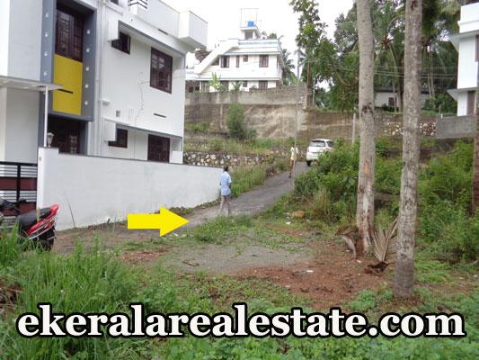 Land Sale at Kudappanakunnu Erappukuzhy Trivandrum Kudappanakunnu Real Estate Properties Kudappanakunnu Land Sale