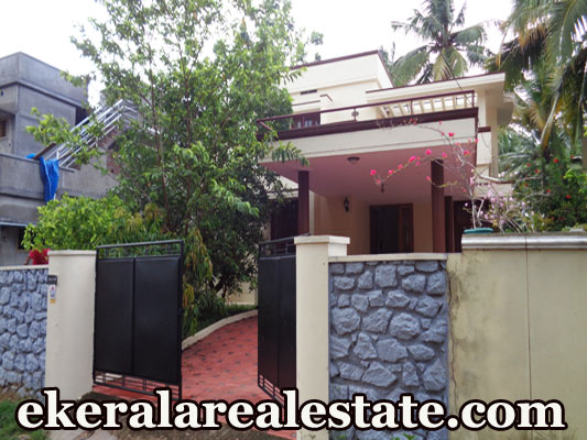 House Sale at Kariavattom Trivandrum Kariavattom Real Estate Properties Kariavattom Houses Villas Sale