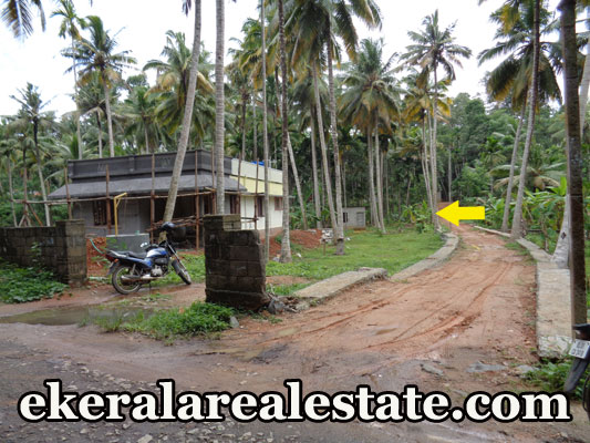 Redisential Plot Sale at Balaramapuram Trivandrum Kerala Real Estate Properties Trivandrum