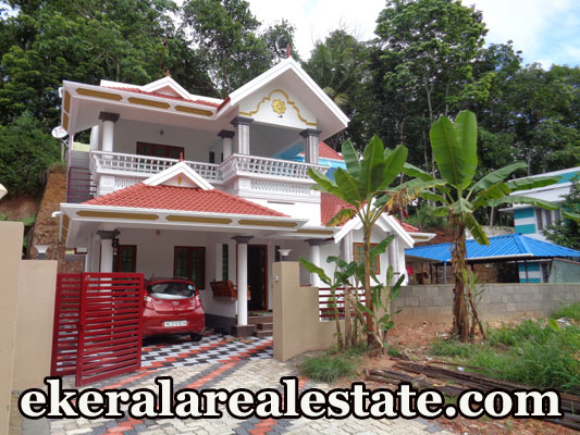 New House 3 bhk House Sale at Nedumangad Nettachira Trivandrum Kerala Real Estate