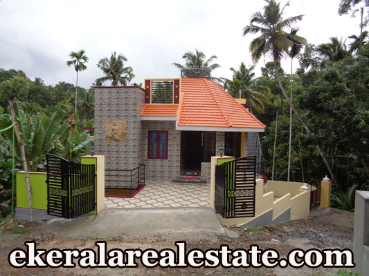 1800 sq.ft House Sale at Chittazha Vattappara Trivandrum Kerala Real Estate Properties Trivandrum