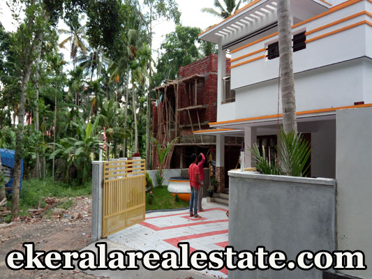 4 bhk Villa for Sale at Chanthavila Kazhakuttom Trivandrum Kerala Real Estate Properties Chanthavila Trivandrum