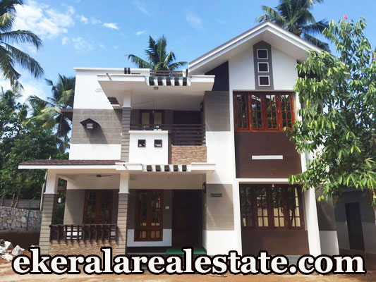 3 bhk 2360 sq.ft House Sale at Varkala Raghunathapuram Trivandrum Real Estate Properties Kerala