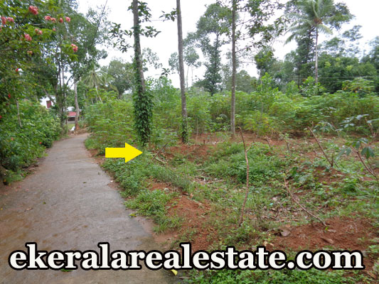 lorry access land plot for sale at Peroorkonam  Kattakada Trivandrum real estate kerala trivandrum properties
