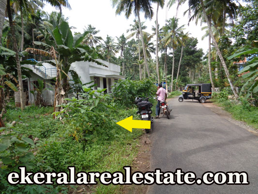 11 cent lorry access plot for sale at Powdikonam Sreekariyam Trivandrum real estate trivnadrum Powdikonam Sreekariyam Trivandrum