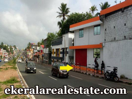 3000 sq.ft commercial building for sale at Karakkamandapam Nemom Trivandrum real estate trivnadrum properties