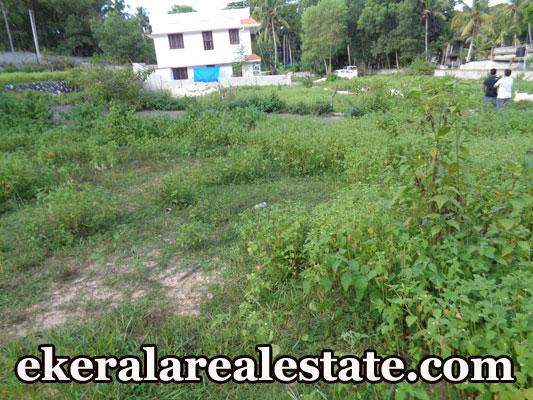 house plot for sale at Mundakkal Murukkumpuzha Trivandrum real estate kerala trivandrum Mundakkal Murukkumpuzha Trivandrum
