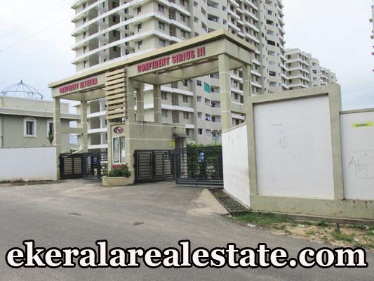 new 2 bhk apartment flat for sale at Menamkulam Kazhakuttom Technopark Trivandrum kerala real estate Kazhakuttom flat sale