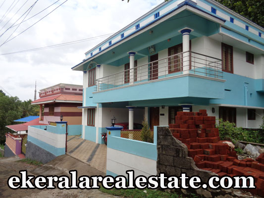 5 bhk house for sale at Mannanthala Mukkola ST. Thomas School real estate kerala trivandrum Mannanthala Mukkola
