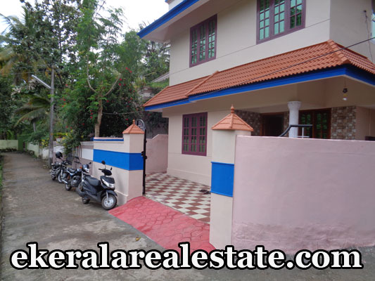 3 bhk house for sale at Poozhikunnu Pappanamcode Trivandrum real estate kerala trivandrum Poozhikunnu Pappanamcode Trivandrum