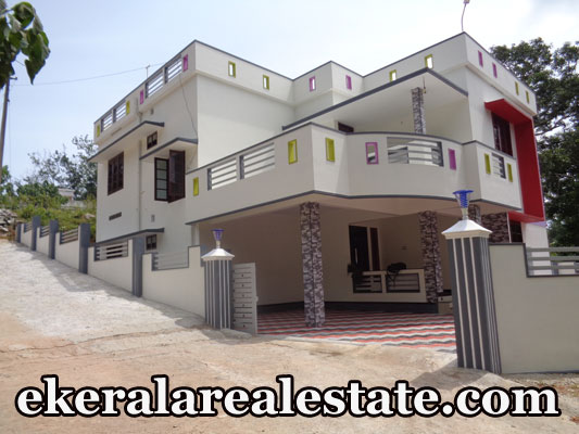 4 bhk house for sale at Mulamukku Nedumangad Trivandrum real estate kerala trivandrum Ambalamukku Nedumangad Trivandrum