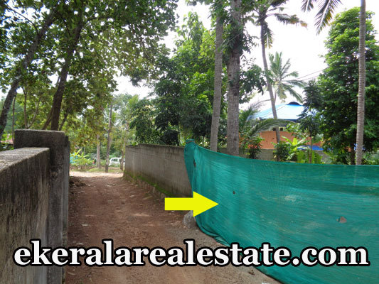 Residential Land Plots Sale at Vattavila Attingal Trivandrum Kerala Attingal Real Estate Properties