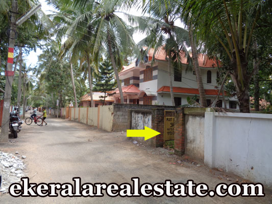 house plot sale at Shankumugham Trivandrum Shankumugham real estate trivandrum land sale