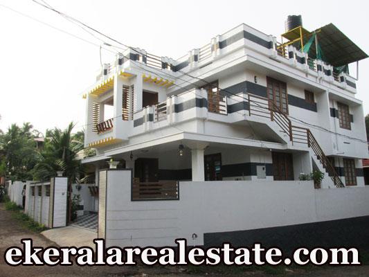 4 bhk Beautiful House Sale at Thirumala Kundamankadavu Peyad Trivandrum Thirumala Real Estate Properties