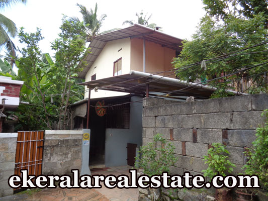 40 lakhs Land and House Sale at Sreekariyam Trivandrum Sreekariyam Real Estate Properties