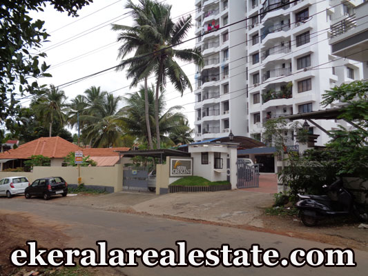 1.10 crore flat for sale at Nanthancode Kuravankonam Kowdiar Trivandrum real estate trivnadrum Nanthancode Kuravankonam Kowdiar